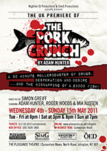 Poster_The Pork_Crunch